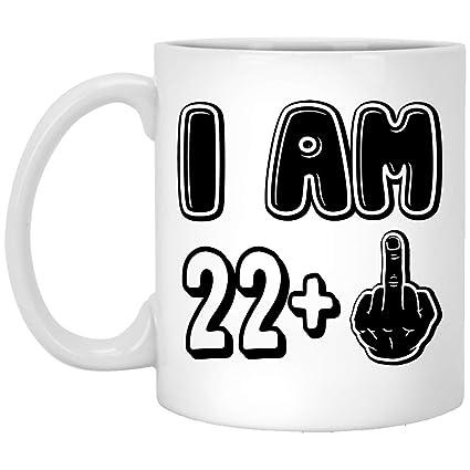 Funny 23rd Birthday Gifts For Women Men