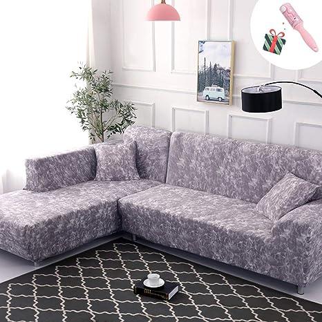 Morbuy-Shop Fundas sofá tela de estiramiento para País de los sueños 1 plazas