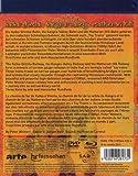 Toy Trains - Auf schmaler Spur durch Indien (Blu-Ray und DVD) [Alemania]