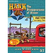 The Disappearance of Drover: Hank the Cowdog | John R. Erickson