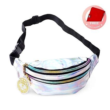 277ea516813f Amazon.com   Fanny Pack Belt Bag