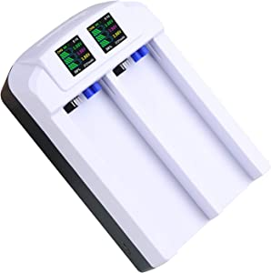 Intelligent Balance Battery Charger Customzied for Yuneec Typhoon Q500 RC Drone Quadcopter LiPo Battery Pack