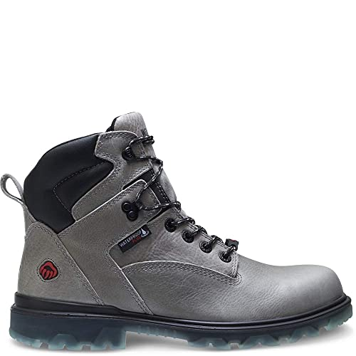 f15a26ec71b Wolverine Men's I-90 Waterproof Composite-Toe 6