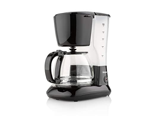 Tristar CM-1245 Cafetera adecuada para 10-12 tazas con jarra de ...