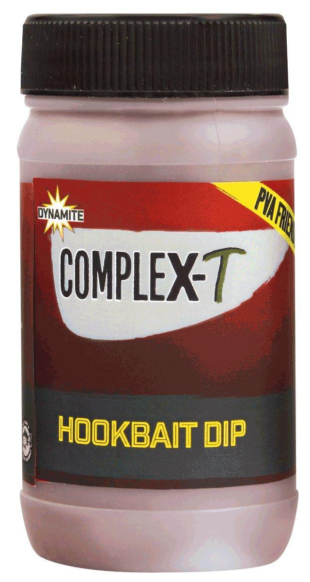 Normark 34dbdy1112–complex-t Bait Dip–100ml DYNAMITE BAITS