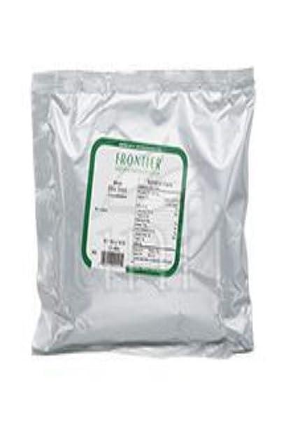 Toda la semilla de chía 16 oz (453 g) - Frontier Productos ...