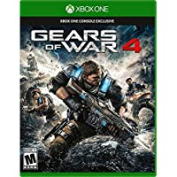 Deals on Gears of War 4 for Xbox One and PC