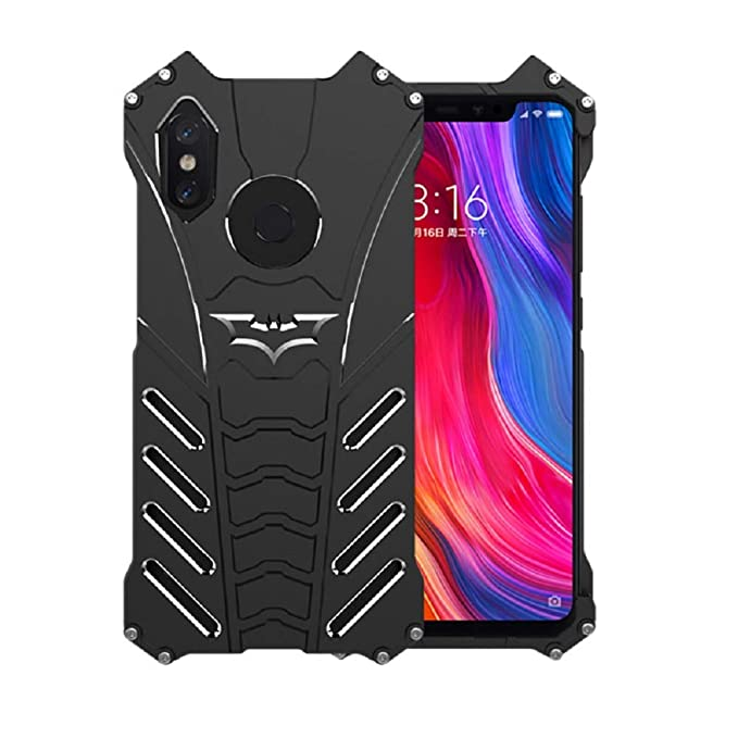 Amazon.com: Creative Millet Mobile Phone Shell 6X Anti Falling ...
