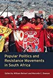 img - for Popular Politics and Resistance Movements in South Africa book / textbook / text book