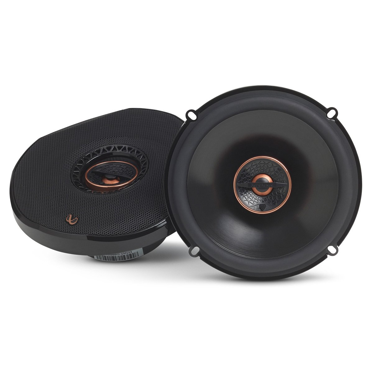"Infinity Reference 6532IX 6-1/2"" 2-way Car Speakers - Pair"