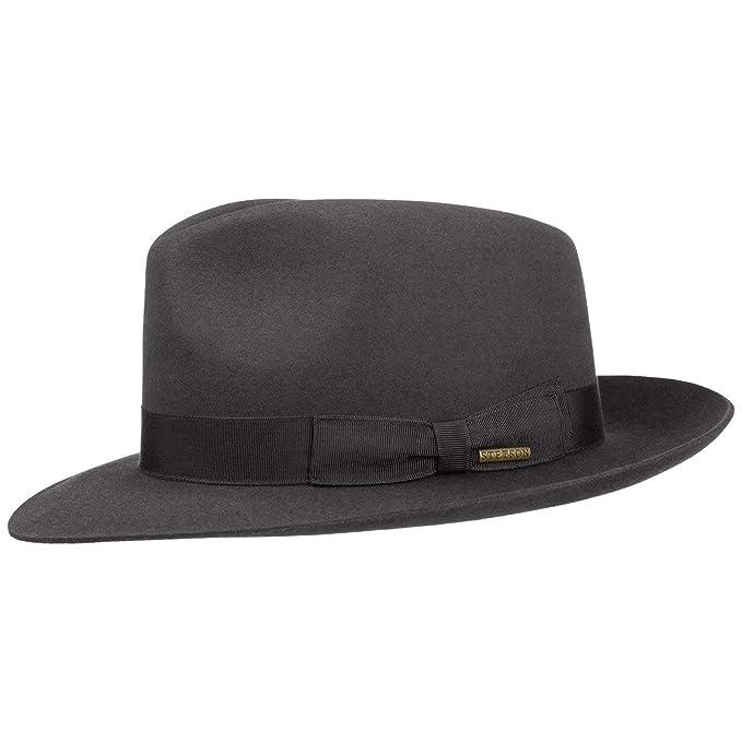 1671ed69371ed Stetson Sombrero Bogart Penn Mujer Hombre