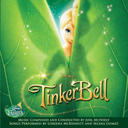 Price comparison product image Tinker Bell
