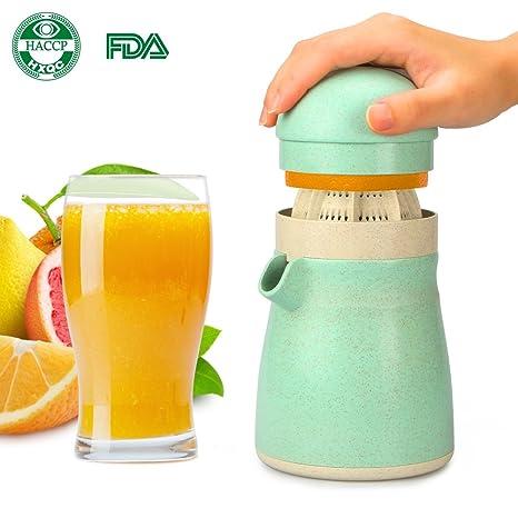 Exprimidor de limón, Exprimidor de Naranja, Exprimidor de Lima, Funria 2-en