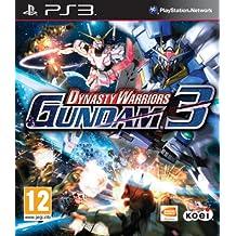 Dynasty Warriors Gundam 3 (PS3) (UK)