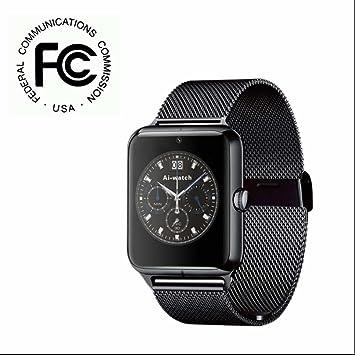 Fitness Tracker Deportes relojes Smart teléfono,Actividad Tracker,Despertador,contador de pasos,