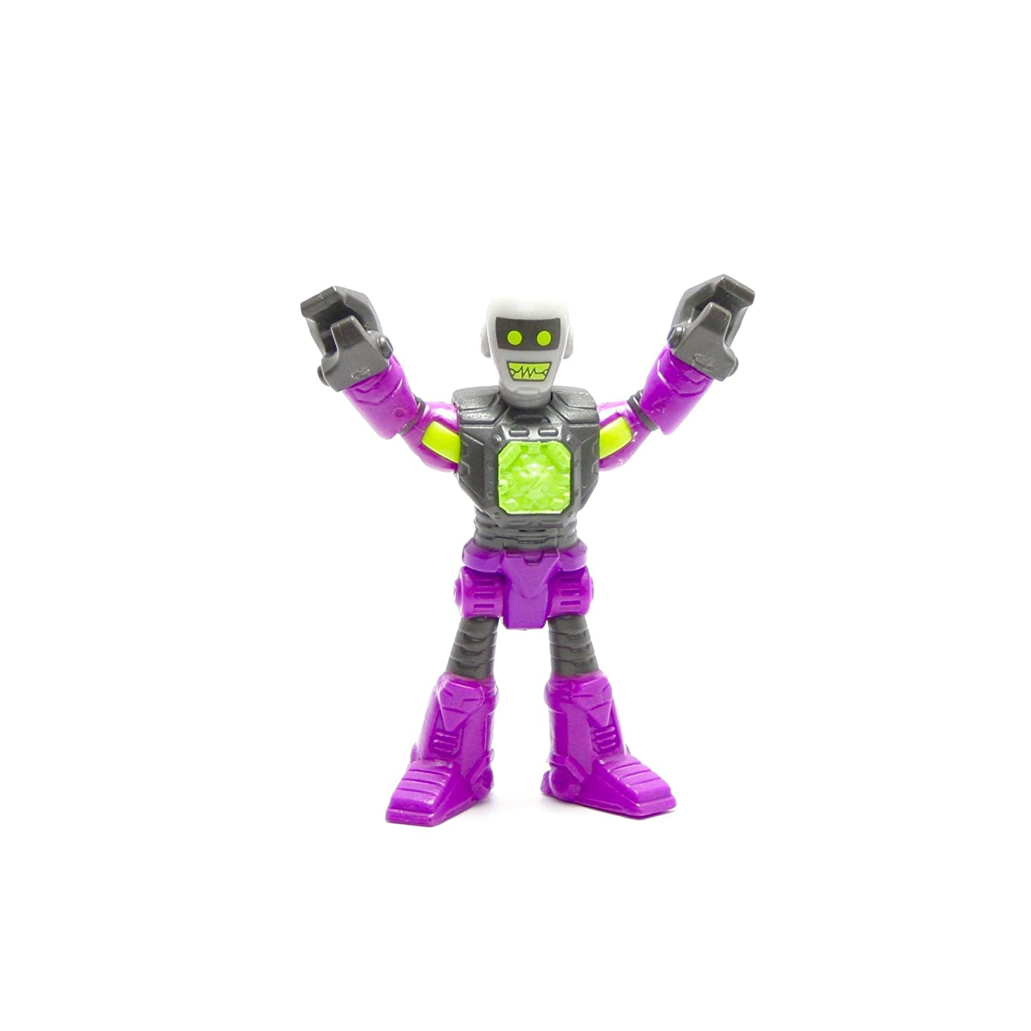 Space Robot with Rocket Surfboard Fisher Price SG/_B016K353BG/_US Fisher-Price Imaginext Collectible Figures Series 4