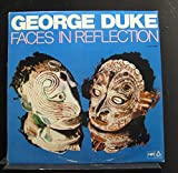 George Duke - Faces In Reflection - Lp Vinyl Record