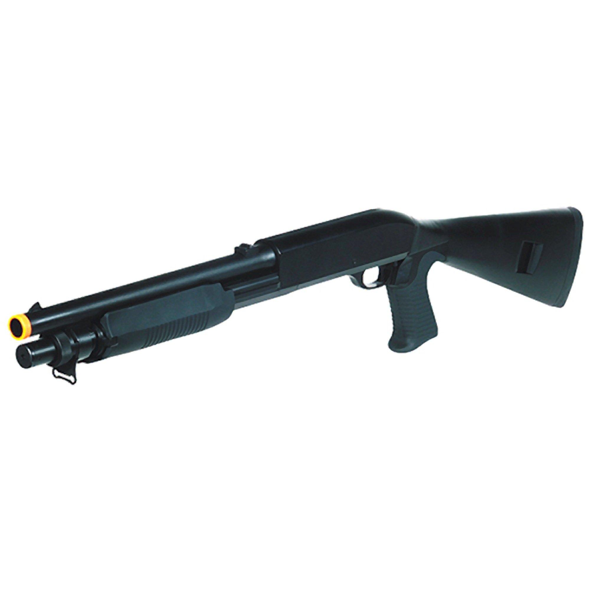 UTG Sport Airsoft Multi-Shot Combat Shotgun by UTG