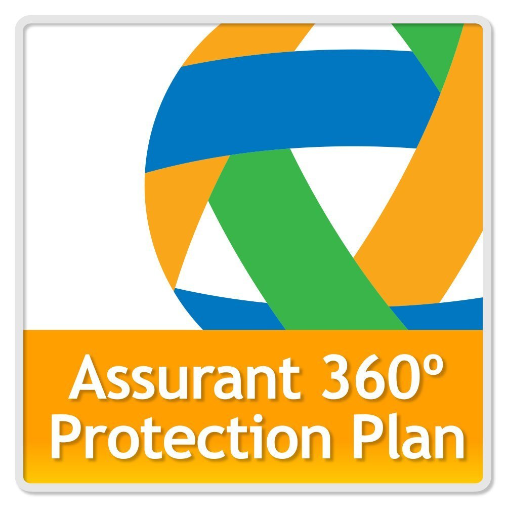 Assurant 3-Year PC Peripheral Protection Plan ($100-$124.99)