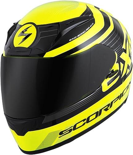 ScorpionExo Unisex-Adult full-face-helmet-style EXO-R2000 Helmet