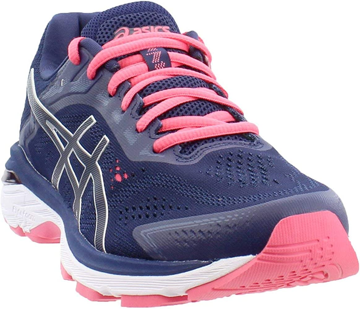 ASICSGT 2000 7 Trail W 1012a147 001 Mujer, Azul (Peacoat