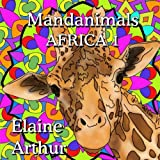 Mandanimals Africa 1 (Volume 1)