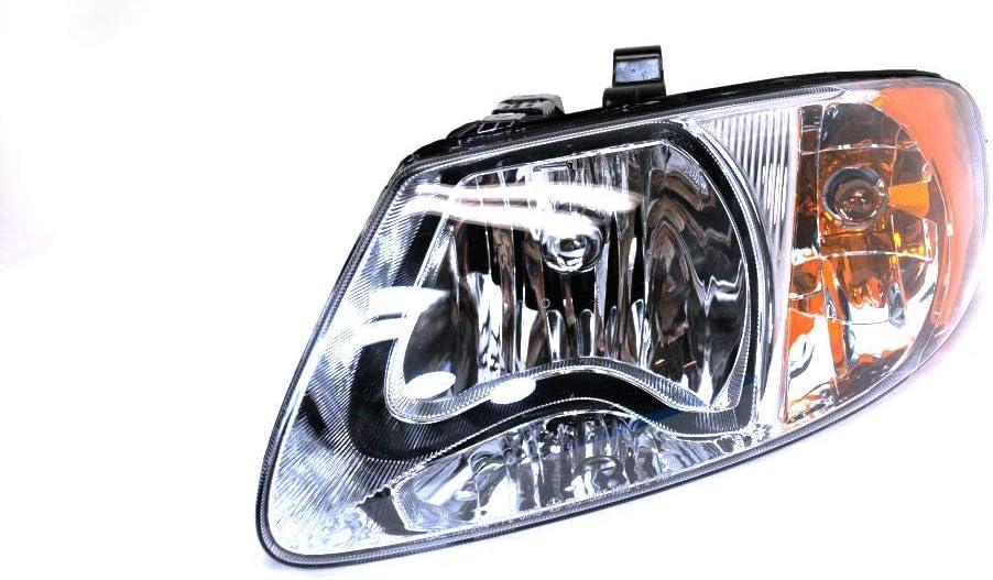 New Passenger Side Headlight Door Fits Dodge 68259053AB