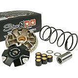 Verschlussdeckel STAGE6 Motorgeh/äuse//Kompressor f/ür NRG 50 Power PureJet DD LC 05 ZAPC452