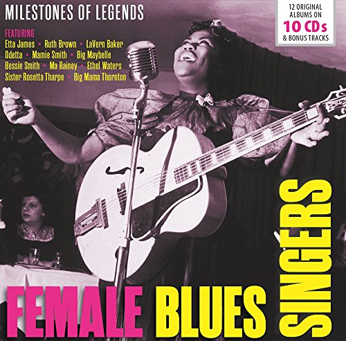 Female Blues Singers ()