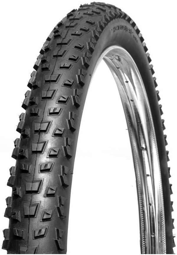 Neumático de Bicicleta de montaña 27,5 x 2,10 Deli TS Reforzado ...