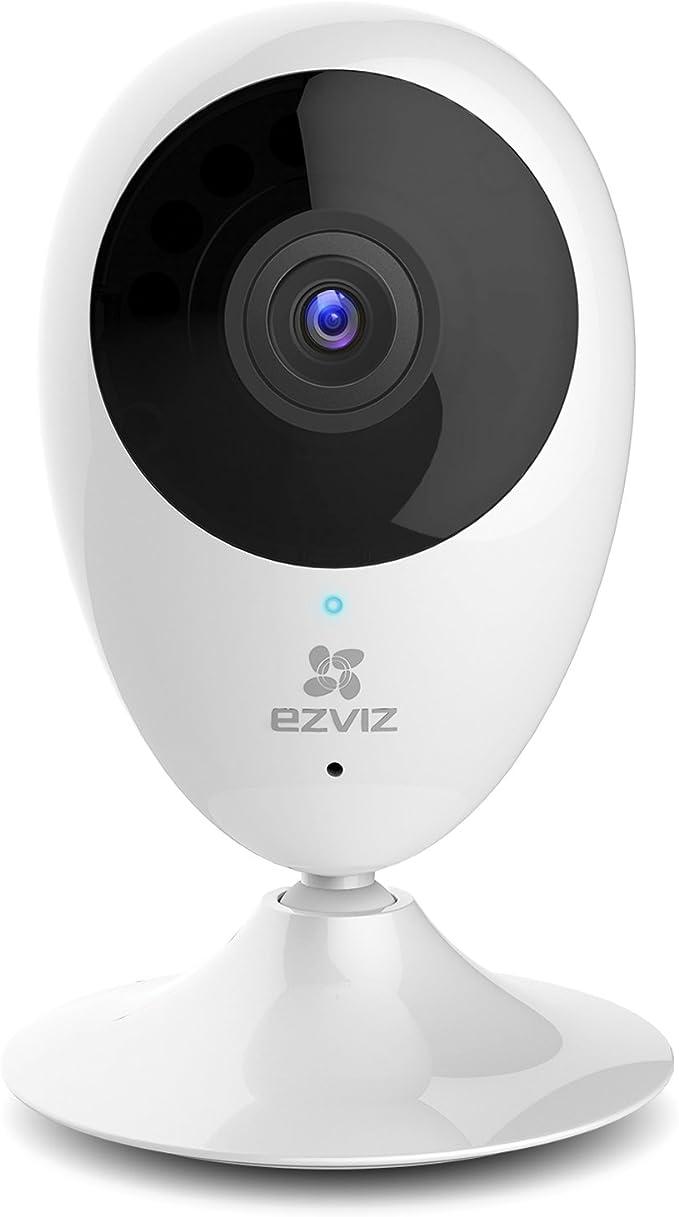 EZVIZ C/ámara Interior C1C 720p