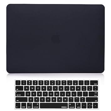 Amazon.com: Ruban – Macbook pro 13 caso 2017/2016, A1706 ...