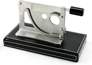 Skyway Lawrence Table Top Desk Guillotine Cigar Cutter