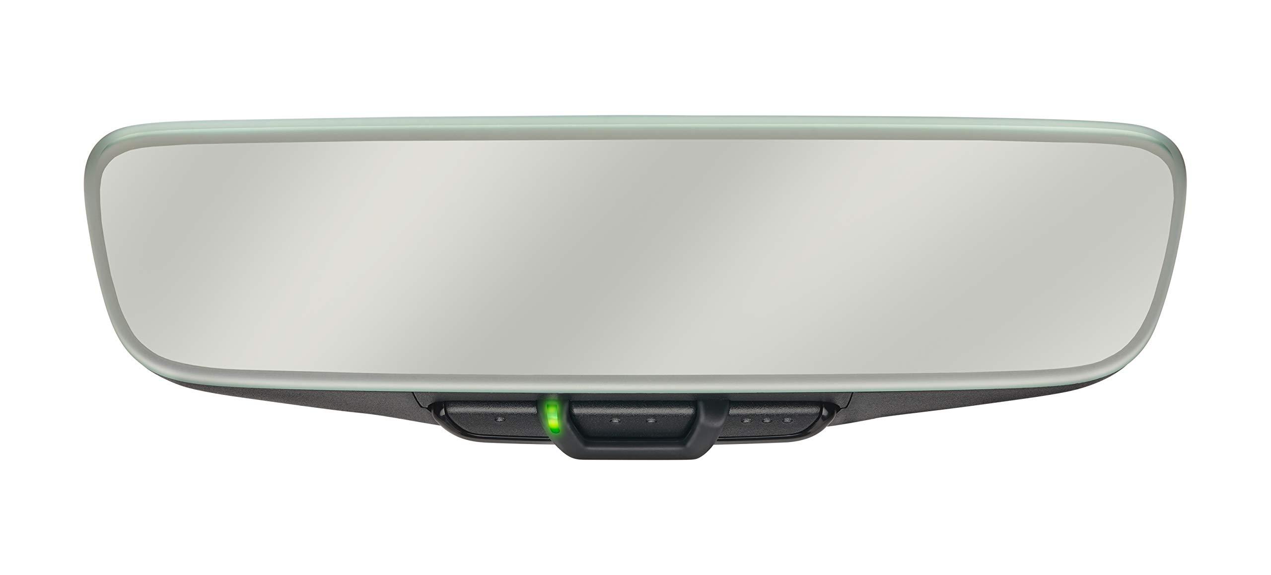 Chamberlain Group TM210 ARQ Mirror with Garage Door Opener One Size Black
