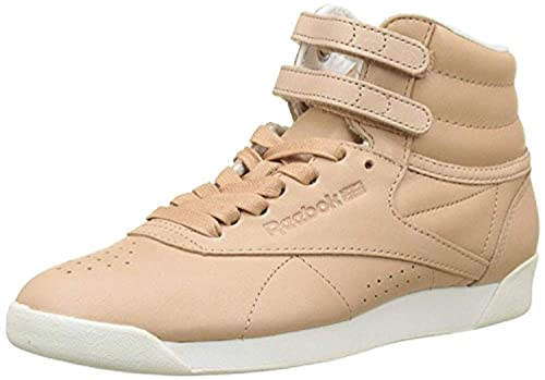Reebok Mujer F/S Hi Face 35 Zapatillas Rosa: Amazon.es: Zapatos y complementos