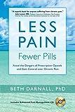 Less Pain, Fewer Pills