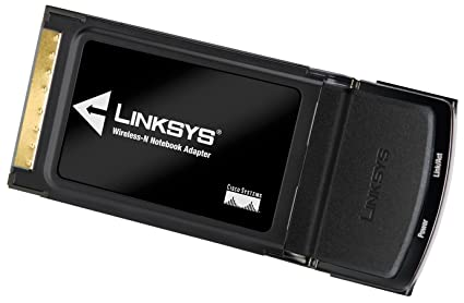WPC600N LINKSYS TELECHARGER PILOTE