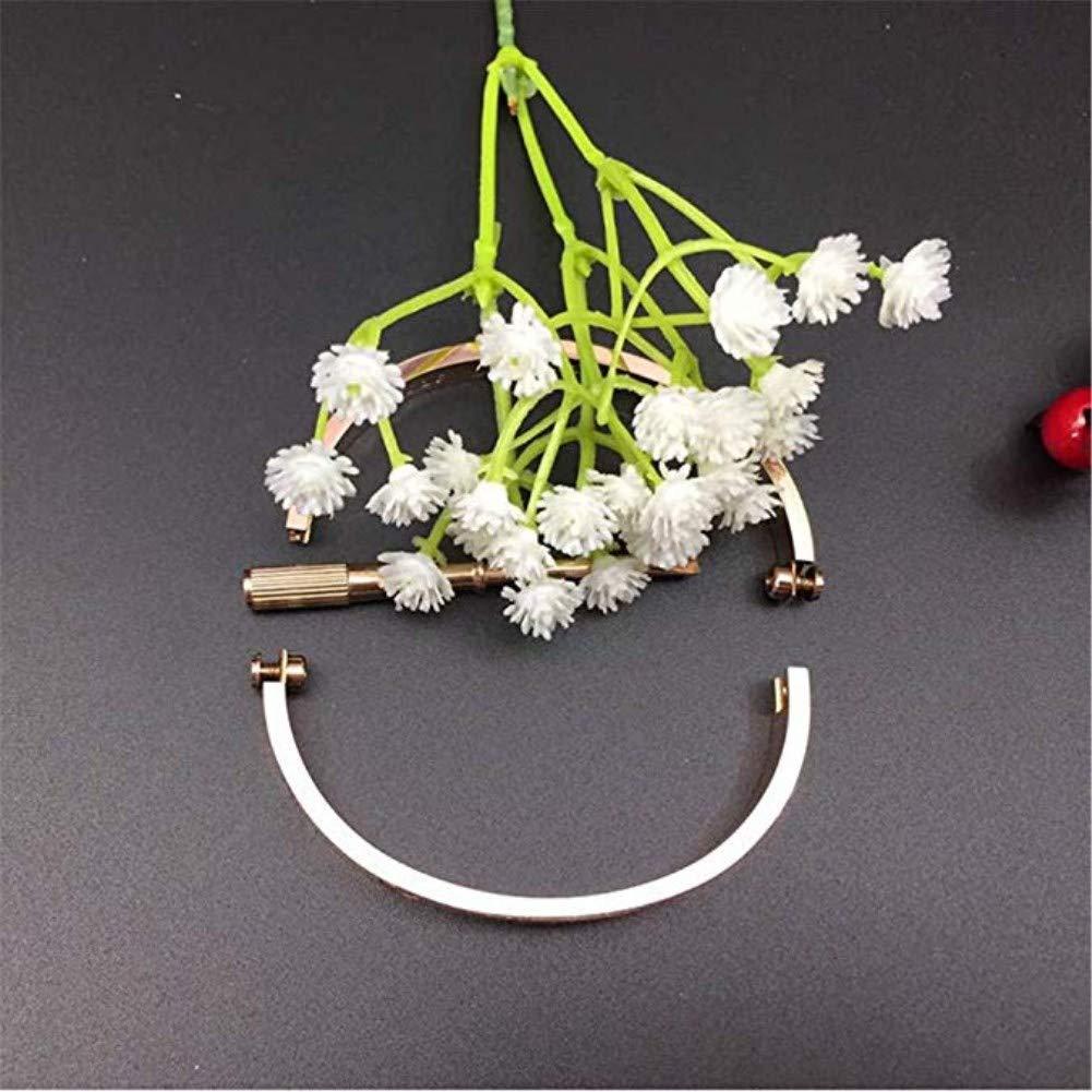 Byqone Love Bracelet Buckle Bangle Bracelet with Screwdriver Screw Bracelet 18k Titanium Steel Bracelet