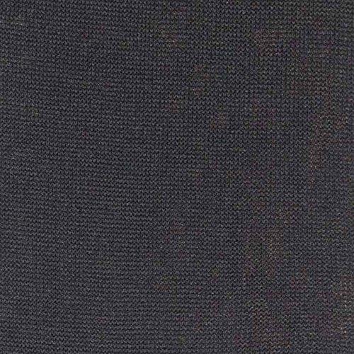 Ciocca Scozia Calze Paia Nero 6 Tre Pregiato Uomo Cotone 100 Lunghe Taglie Filo rFrnpfaWqc