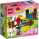 LEGO DUPLO 10806 - Pferde