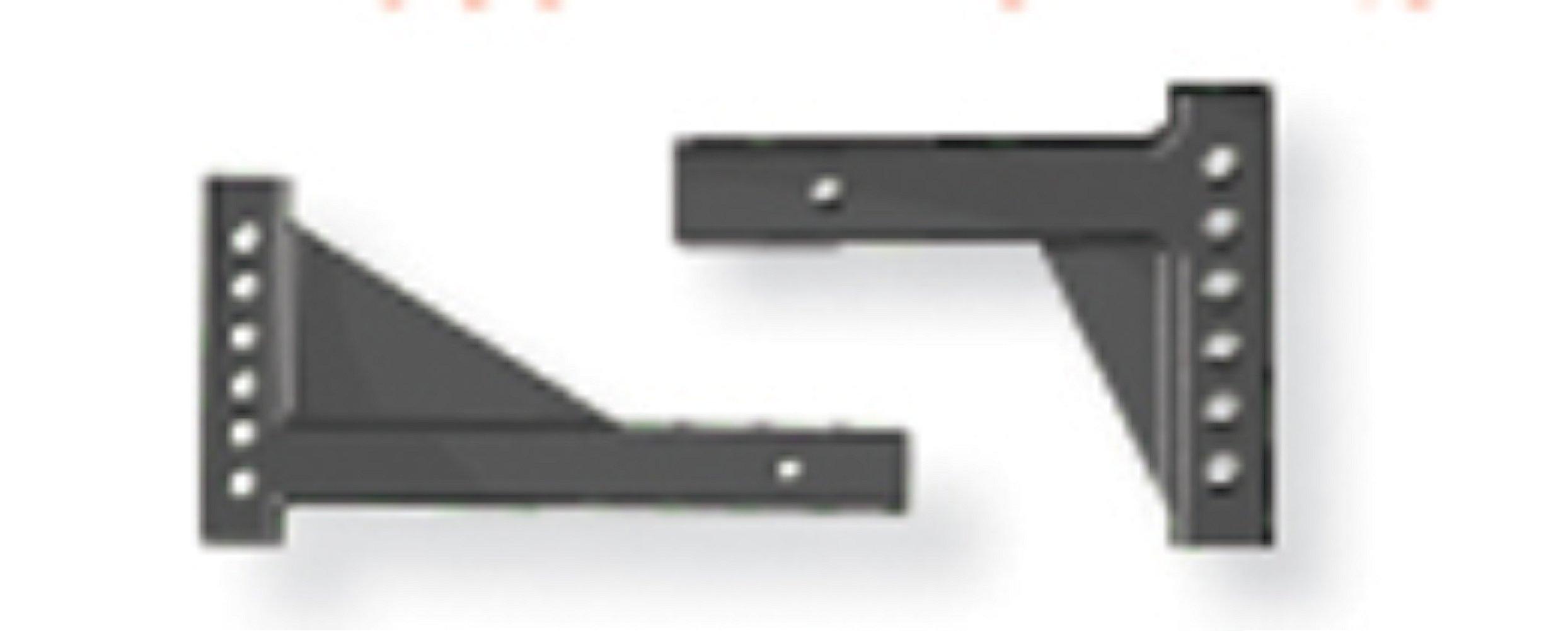 Equal-i-zer 90024700 Adjustable Shank by Equal-i-zer