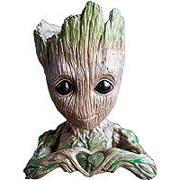 pangge Groot Pot de Fleurs/Stylo bahä de Nouvelle Version Arbre Baby behalt de Gardien du Galaxy Cadeau de Noël