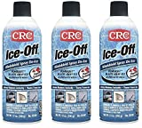 Automotive : CRC 125-05346-3 WindshieldSpray, 3 Bottles, Spray