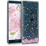 Funda Sony Xperia XZ3, Carcasa Sony Xperia XZ3, AVIDET Ultra Delgado Case Anti-rasguños Silicona TPU Cover Protectora Caso para Sony Xperia XZ3 (Transparente): Amazon.es: Electrónica