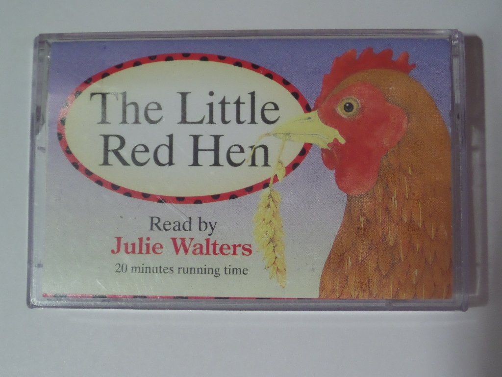 Download The Little Red Hen Book & Tape Pack pdf