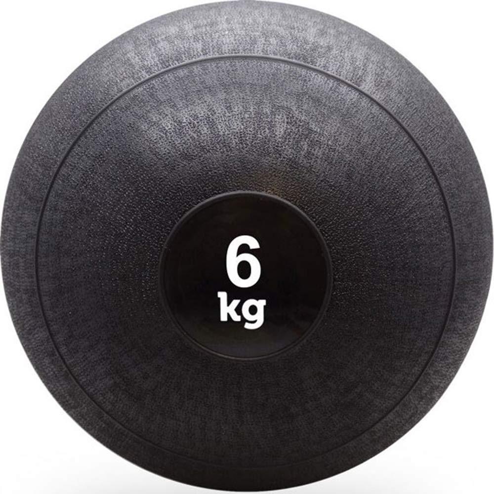 Focus Fitness Crossfit de Entrenamiento 6 kg Balón Medicinal ...
