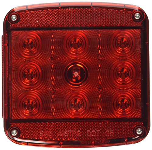 Peterson Led Tail Lights - 2