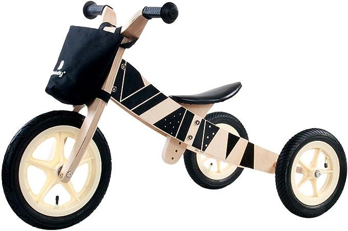 Sun Baby Triciclo Infantil Niña Chico Twist Samoa Transformable en ...