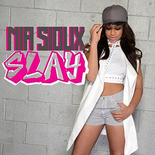 Slay (feat. Coco Jones)