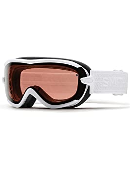 858da6d4c6c Image Unavailable. Image not available for. Colour  Smith Virtue Women s  Snow Goggles ...